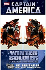 Captain America: Winter Soldier Ultimate Collection (Captain America (2004-2011)) Kindle Edition