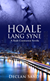 Hoale Lang Syne (Hoale Construction Mysteries)