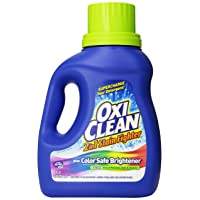 Deals on OxiClean 2-in-1 Stain Fighter 45 Oz