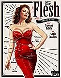 The Flesh [Blu-ray + DVD Combo]