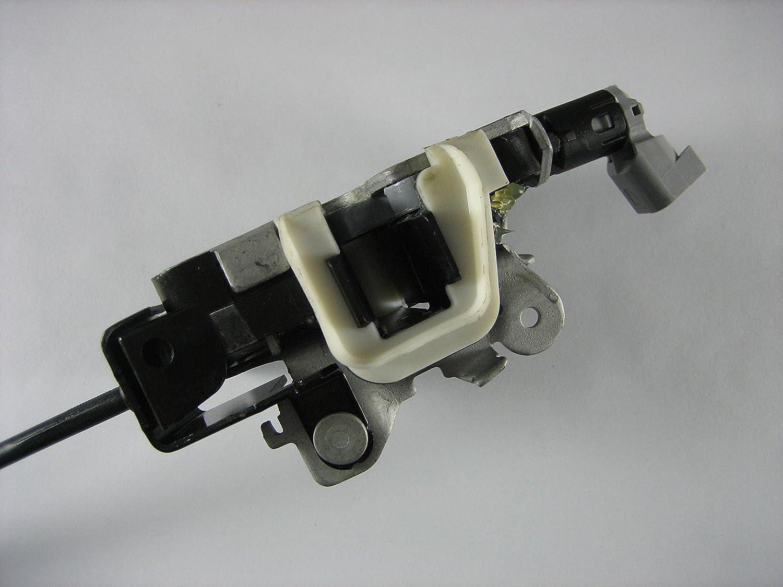 Genuine Land Rover LR3 LR4 Rear Upper Tail Gate Latch