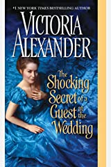 The Shocking Secret of a Guest at the Wedding (Millworth Manor Series Book 4) Kindle Edition