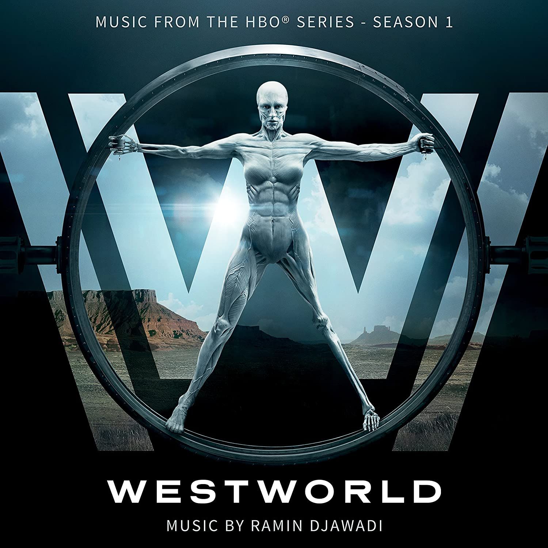 ramin djawadi westworld season 1 music from the hbo series 2 cd amazon com music