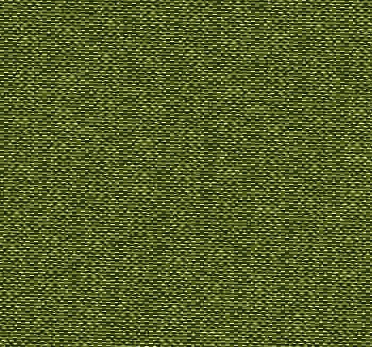 PLAIN OLIVE GREEN Zippy Steamer Chair Lounger Cushion Waterproof Fabric For Home and Garden Furniture