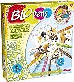 Lansay 23508 - Blopens - Set D'Activités Chevaux