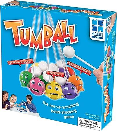 University Games Tumball - Juego de Mesa: Amazon.es: Hogar