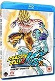 Dragon Ball Z KAI Season 2 (Episodes 27-52) Blu-ray [Reino Unido] [Blu-ray]