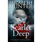The Scarlet Deep: An Elemental Vampire Romance (Elemental World Book 3)