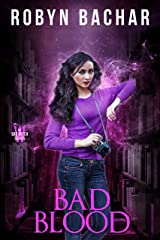 Bad Blood (Bad Witch Book 5) Kindle Edition