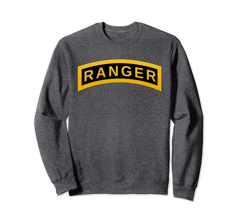 95795949 US Army Ranger Tab Sweatshirt-ah my shirt one gift – Ahmyshirt