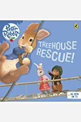 Peter Rabbit Animation: Treehouse Rescue! (BP Animation) Kindle Edition