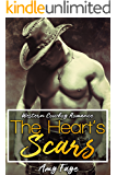 The Heart's Scars: Western Cowboy Romance