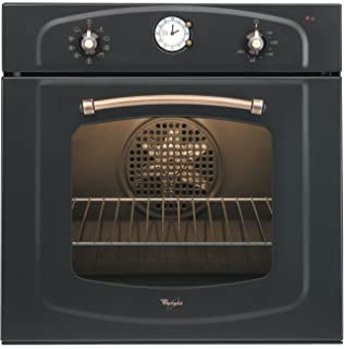 Electrolux FR53R Built-in Electric 70L 2780W A Copper - ovens ...