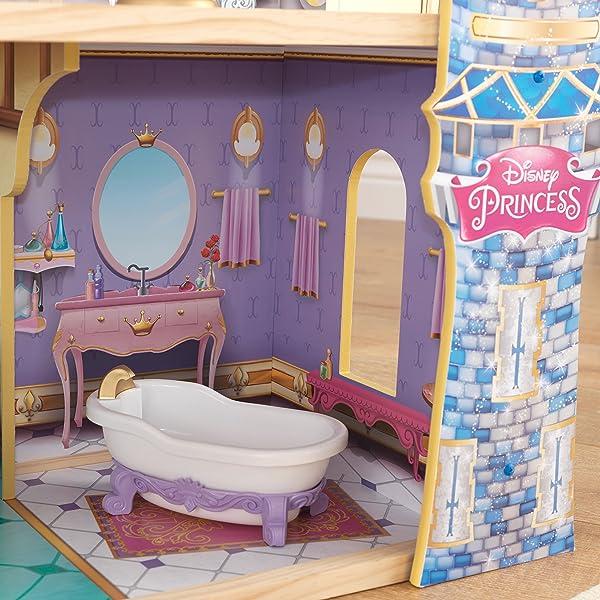 Disney Princess Cinderella Royal Dreams Dollhouse