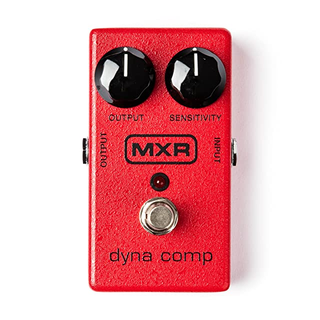 リンク:M102 Dyna Comp® Compressor