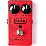MXR Dyna Comp Guitar Effects Pedal (M102)
