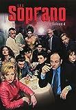 Les Soprano - Saison 4 - DVD - HBO