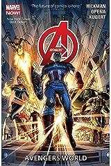 Avengers Vol. 1: Avengers World (Avengers (Marvel NOW!)Graphic Novel) Kindle Edition