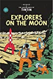 The Adventures of Tintin : Explorers on the Moon