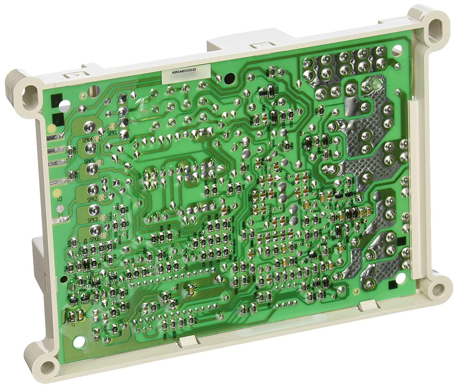 White Rodgers 50a55 843 Ignition Control Module Detector Printed Circuit Board Only 1 5 X 2 This Compact