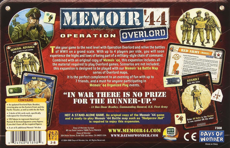 Memoir 44 Air Pack Pdf