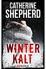 Winterkalt: Thriller (German Edition) Kindle Edition