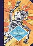 La petite Bédéthèque des Savoirs - tome 1 - L'Intelligence artificielle. Fantasmes et réalités.