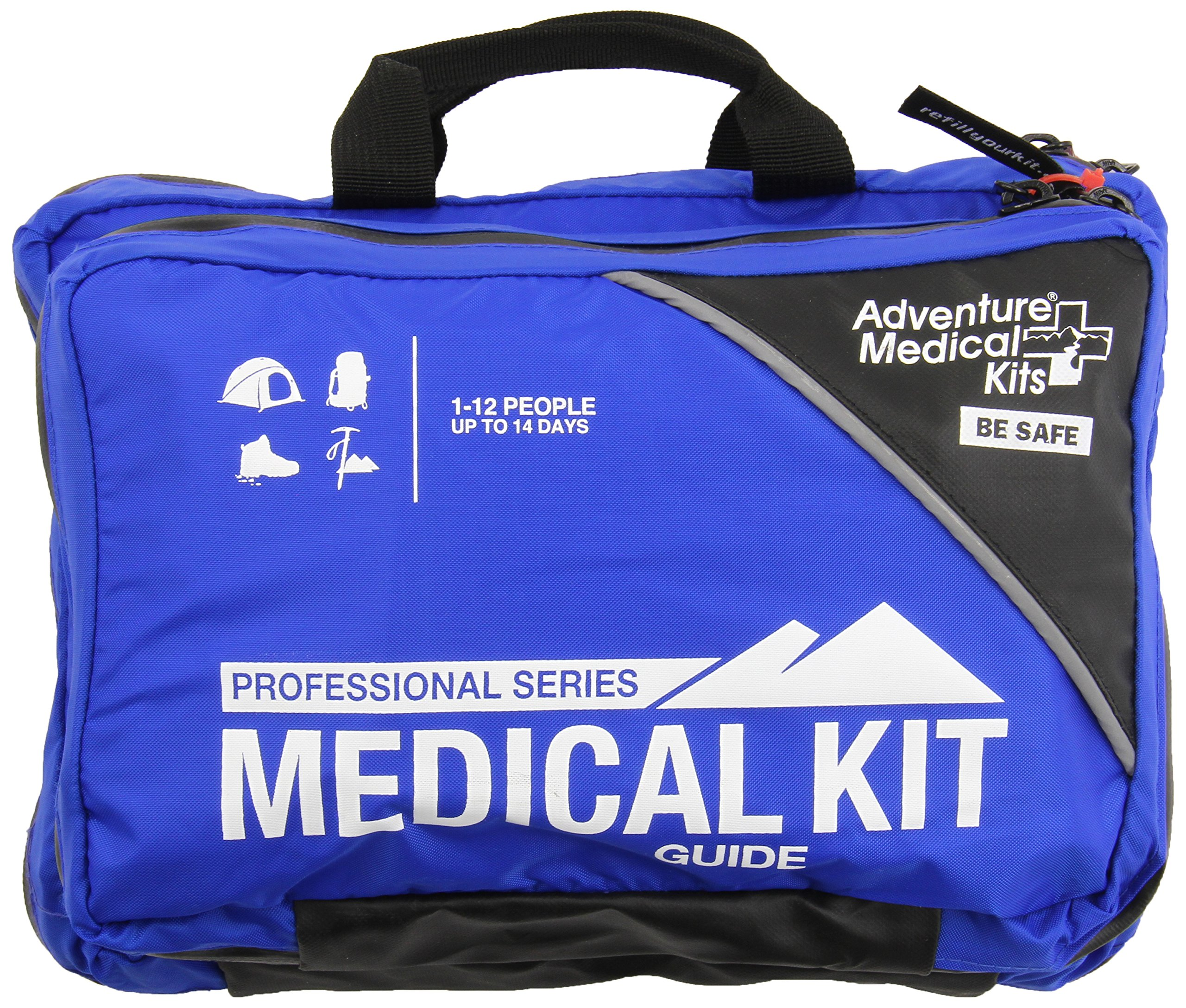 Adventure Medical Kits Professional Guide I First Aid Kit by Adventure Medical Kits