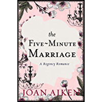 The Five-Minute Marriage (English Edition)