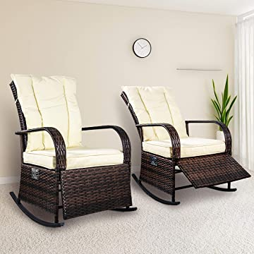 best SCYL Color Your Life Wicker Set reviews