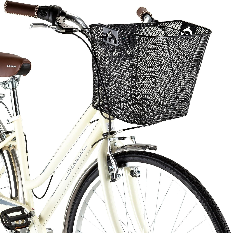 Schwinn Quick Release Wire Basket New