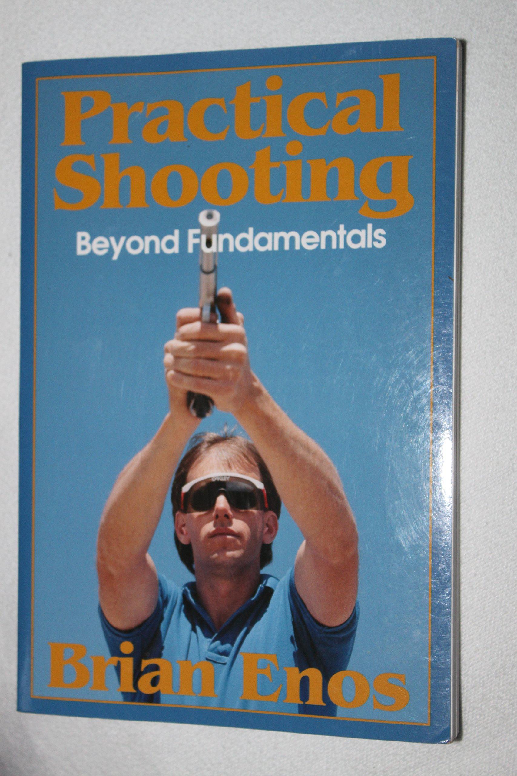 Practice Shooting: Beyond Fundamentals