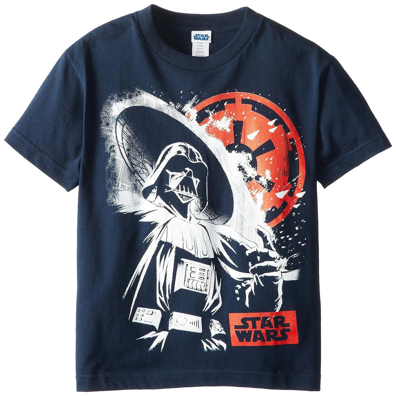 Star Wars Boys Im Not Sorry Crew-Neck T-Shirt