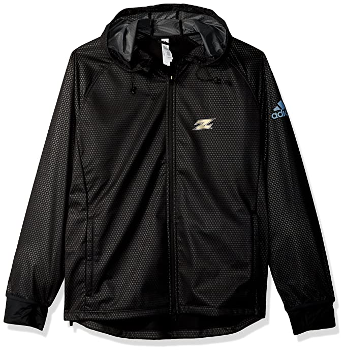 Amazon.com: adidas Team Logo Climastorm Chaqueta con ...