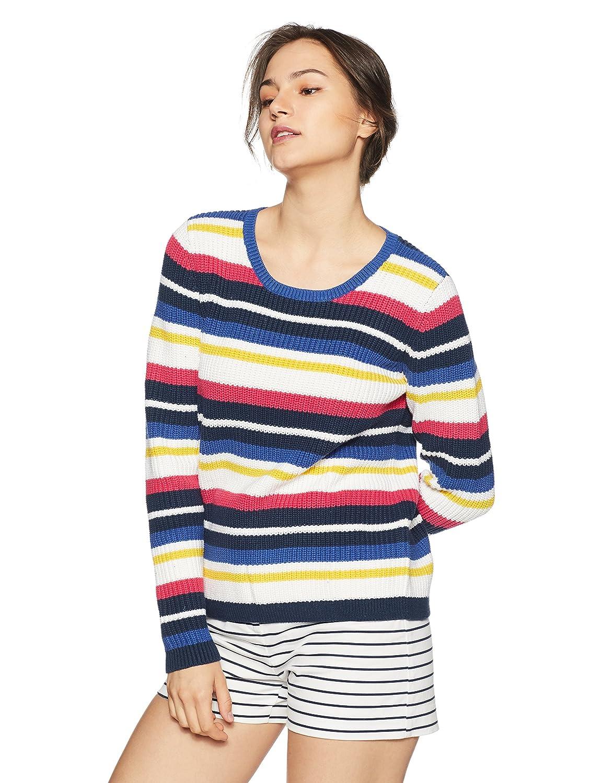 Tommy Hilfiger Women's Cotton Sports Knitwear