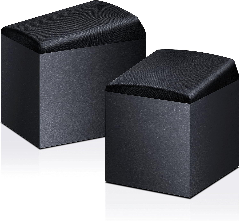 Onkyo SKH-410-B - Sistema de Altavoces (Dolby Atmos) Color Negro