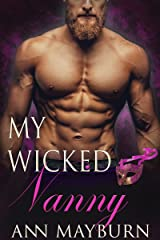 My Wicked Nanny (Club Wicked Book 2) Kindle Edition