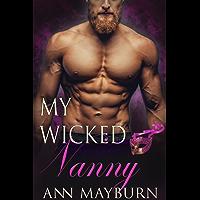 My Wicked Nanny (Club Wicked Book 2)