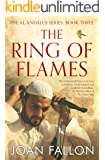 The Ring of Flames: The al-Andalus series Book Three (English Edition)