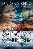 Callaghan's Conundrum (Colorado Skies Book 3)