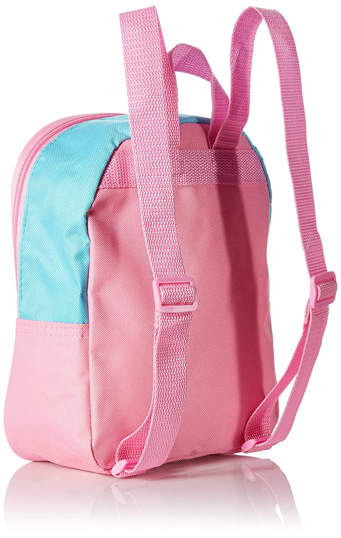 Disney Girls Elsa Mini Backpack Image 2