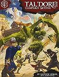 Green Ronin Publishing Critical Role Tal Dorei Campaign Setting 5E Compatible RPG