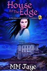 House at the Edge: A World of Gothic: Greece Kindle Edition