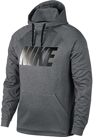 Nike Herren Jacke Grau Molton Zip up Gr. L, grau: Amazon.de: Bekleidung
