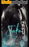 Jake: My Hookup Girl (My Girl Book 2)