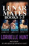 Lunar Mates Volume 1: Books 1-3