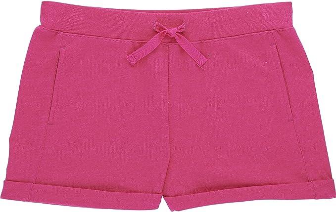 French Toast School Uniform Girls Roll Cuff Shorts