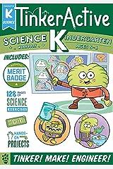 TinkerActive Workbooks: Kindergarten Science (TinkerActive Workbooks, 4) Paperback