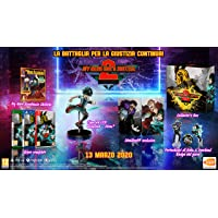 My Hero One's Justice 2 Collectors Edition (PS4)