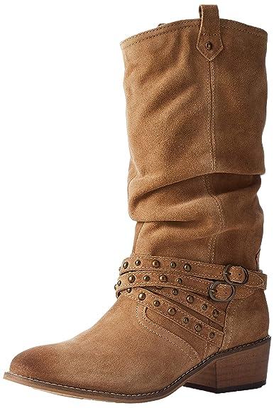 1fb98fd3fd9 Joe Browns Women's Lazy Sundays Suede Boots Slouch